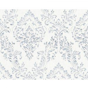 Wallpaper A.S Creation 306591 Metallic Silk 0,53x10,05 m(5m2)