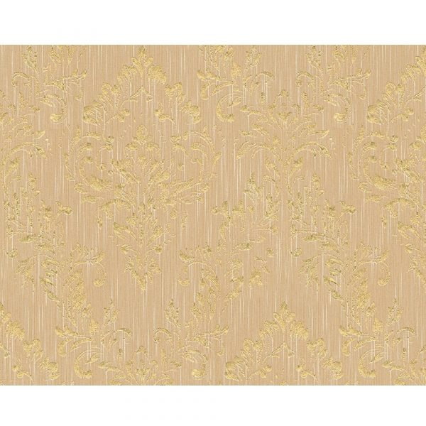Wallpaper A.S Creation 306594 Metallic Silk 0,53x10,05 m(5m2)