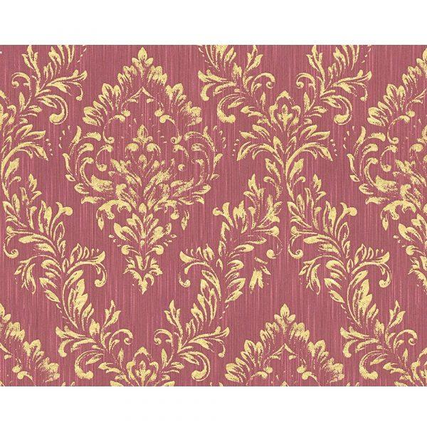Wallpaper A.S Creation 306596 Metallic Silk 0,53x10,05 m(5m2)