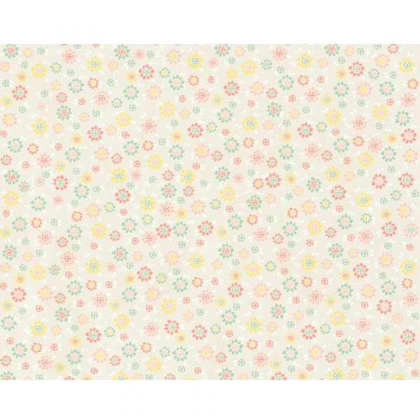 Wallpaper A.S Creation 362922 Cozz 0,53x10,05 m(5m2)