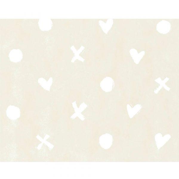 Wallpaper A.S Creation 362942 Cozz 0,53x10,05 m(5m2)