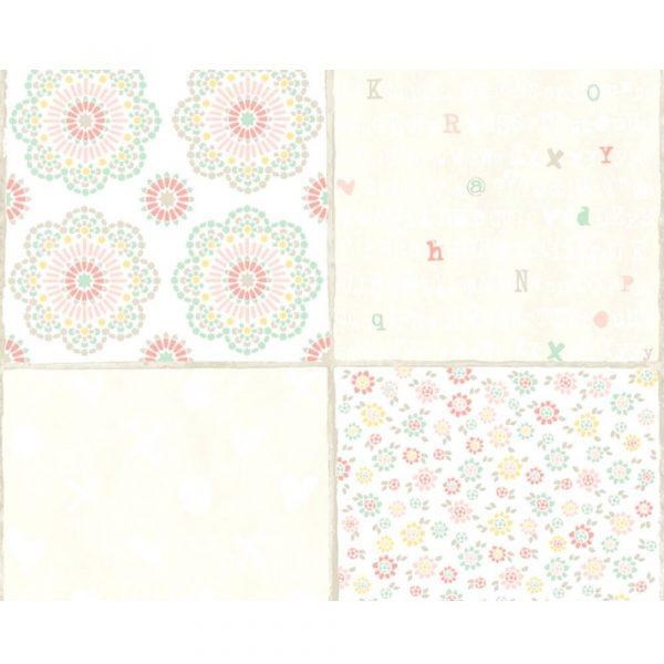 Wallpaper A.S Creation 362962 Cozz 0,53x10,05 m(5m2)