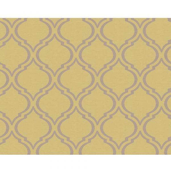Wallpaper A.S Creation 366654 DiSeta 0,70x10,05 m(7m2)