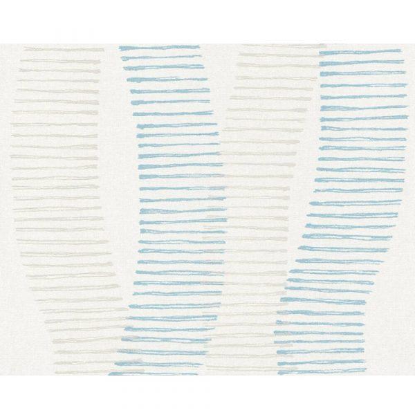 Wallpaper A.S Creation 367581 Spot4 0,53x10,05 m(5m2)