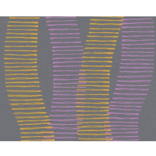 Wallpaper A.S Creation 367583 Spot4 0,53x10,05 m(5m2)