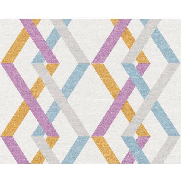 Wallpaper A.S Creation 367591 Spot4 0,53x10,05 m(5m2)