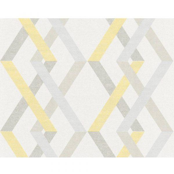 Wallpaper A.S Creation 367592 Spot4 0,53x10,05 m(5m2)