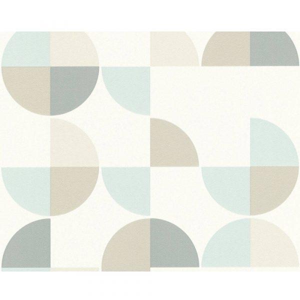 Wallpaper A.S Creation 367701 Spot4 0,53x10,05 m(5m2)