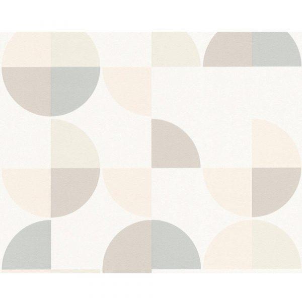 Wallpaper A.S Creation 367702 Spot4 0,53x10,05 m(5m2)