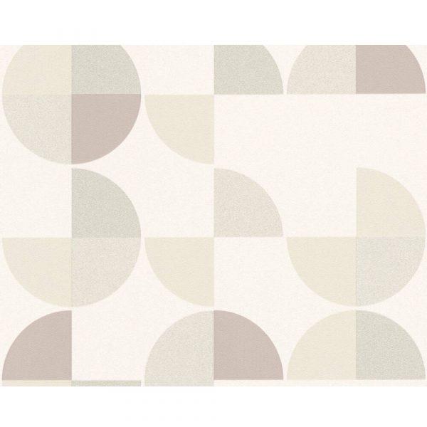 Wallpaper A.S Creation 367703 Spot4 0,53x10,05 m(5m2)