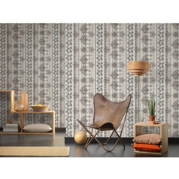 wallpaper-a-s-creation-364662-boho-love-053x1005-m-5m2