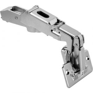 BLUM Hinge CLIP top wide angle overlay