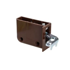 BLUM Wall hanging bracket Brown