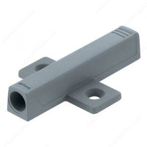 BLUM TIP-ON adapter plate for doors