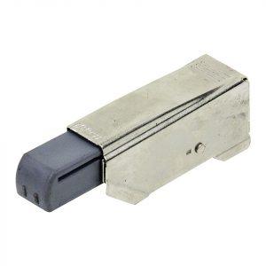 BLUM BLUMOTION clip-on standard hinge