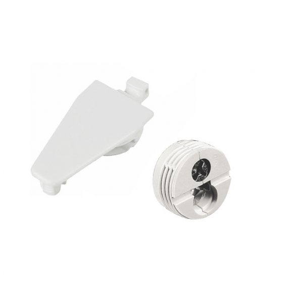 BLUM Connecting piece nylon, knock-in