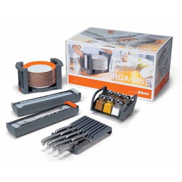 BLUM ORGA-LINE kitchen tools