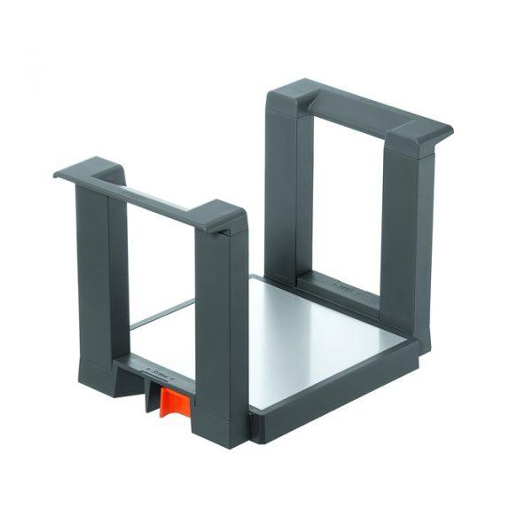 BLUM plate-holder