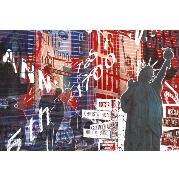 Wallpaper A.S Creation 473014 Versace .70x10,05 m(7m2)