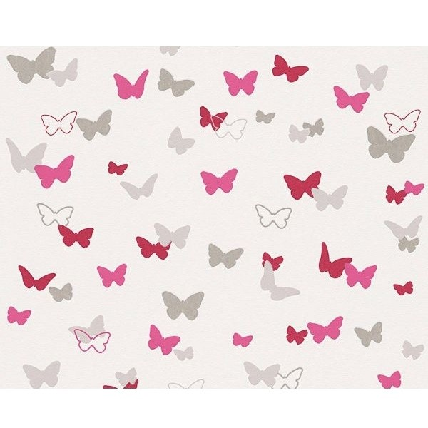 Wallpaper A.S Creation 302882 ESPRIT Kids 4 .53x10,05 m(5m2)