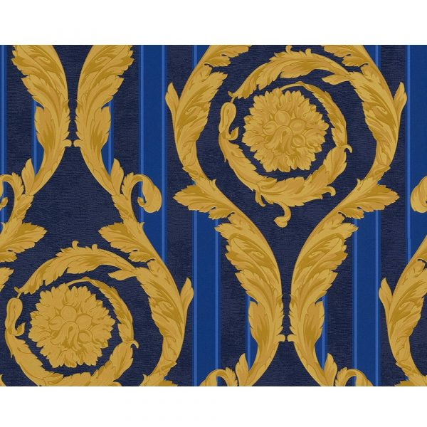 Wallpaper A.S Creation 935681 Versace .70x10,05 m(7m2)