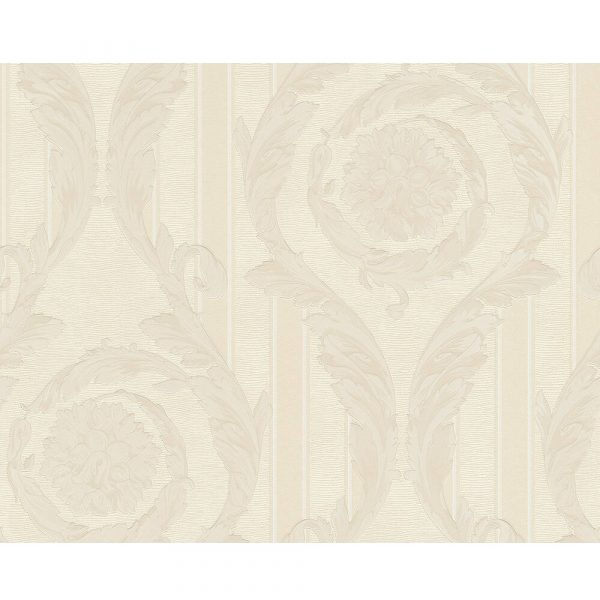 Wallpaper A.S Creation 935682 Versace .70x10,05 m(7m2)