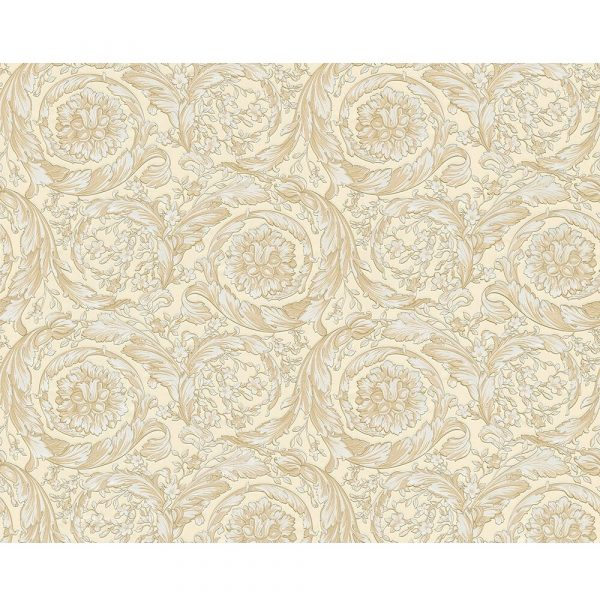 Wallpaper A.S Creation 935831 Versace .70x10,05 m(7m2)
