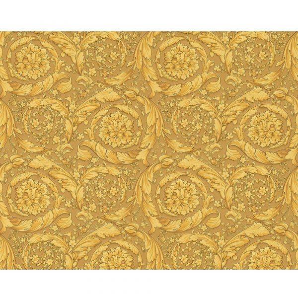 Wallpaper A.S Creation 935833 Versace .70x10,05 m(7m2)