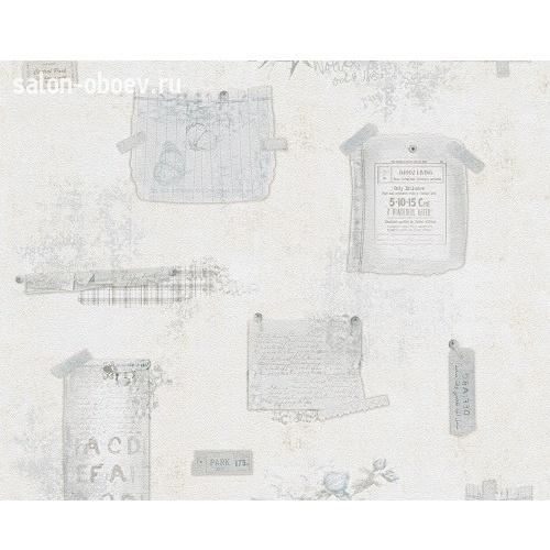 Wallpaper A.S Creation 956683 Boys&Girls .53x10,05 m(5m2)