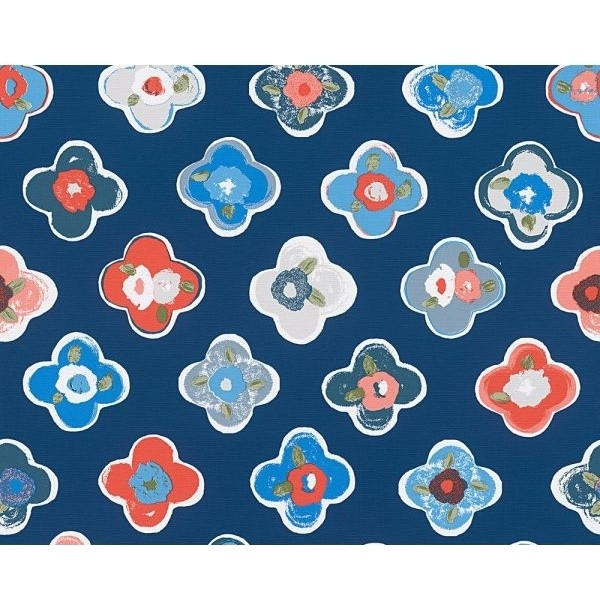 Wallpaper A.S Creation 961222 Oilily.53x10,05 m(5m2)