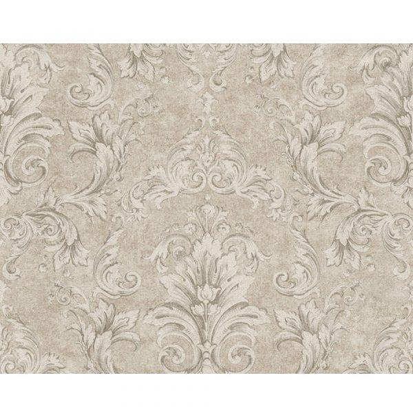 Wallpaper A.S Creation 962153 Versace .70x10,05 m(7m2)