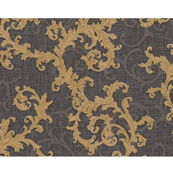 Wallpaper A.S Creation 962316 Versace .70x10,05 m(7m2)