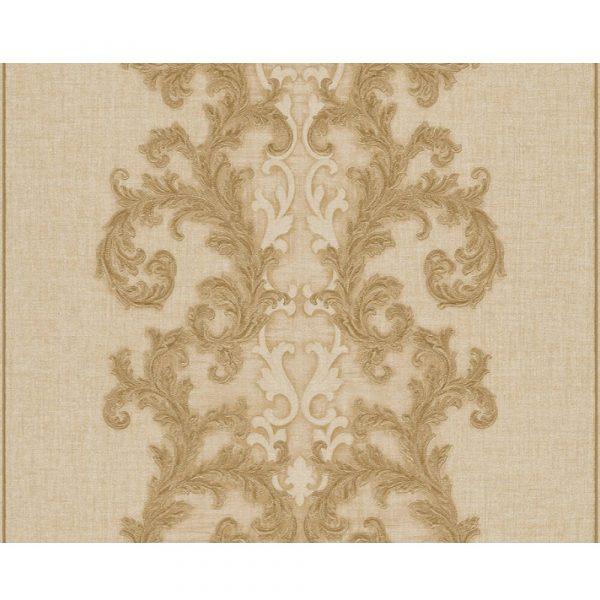 Wallpaper A.S Creation 962322 Versace .70x10,05 m(7m2)