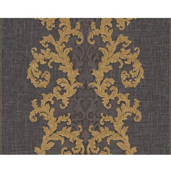 Wallpaper A.S Creation 962326 Versace .70x10,05 m(7m2)