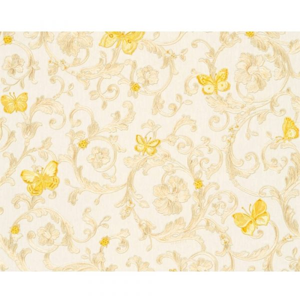 Wallpaper A.S Creation 343251 Versace .70x10,05 m(7m2)