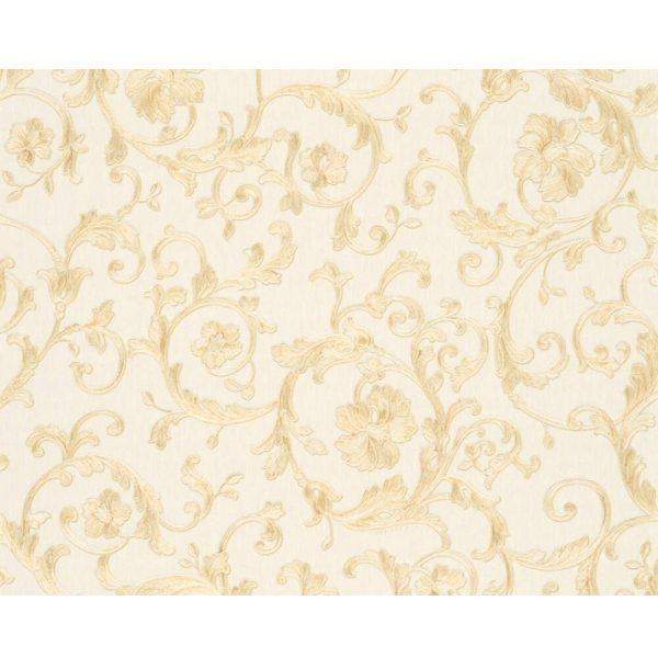 Wallpaper A.S Creation 343261 Versace .70x10,05 m(7m2)