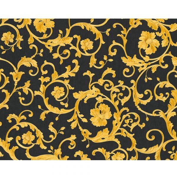 Wallpaper A.S Creation 343262 Versace .70x10,05 m(7m2)