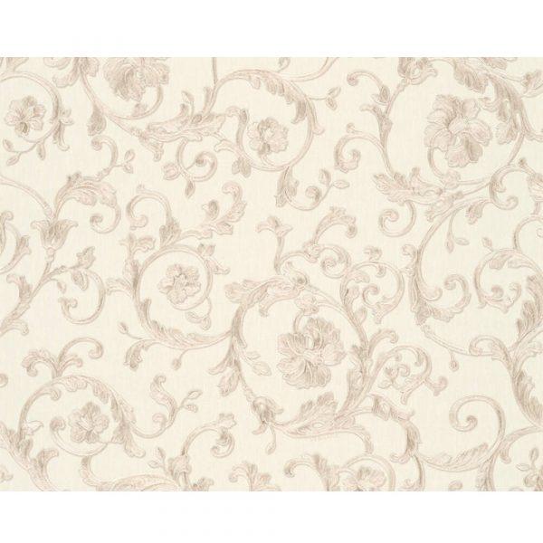 Wallpaper A.S Creation 343263 Versace .70x10,05 m(7m2)