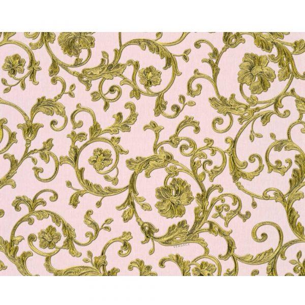 Wallpaper A.S Creation 343264 Versace .70x10,05 m(7m2)