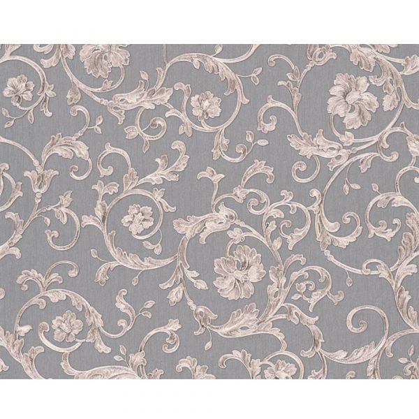 Wallpaper A.S Creation 343265 Versace .70x10,05 m(7m2)