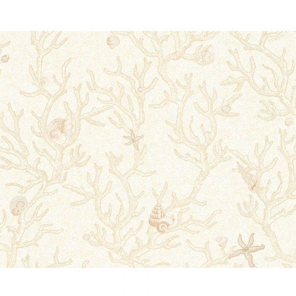 Wallpaper A.S Creation 344961 Versace .70x10,05 m(7m2)
