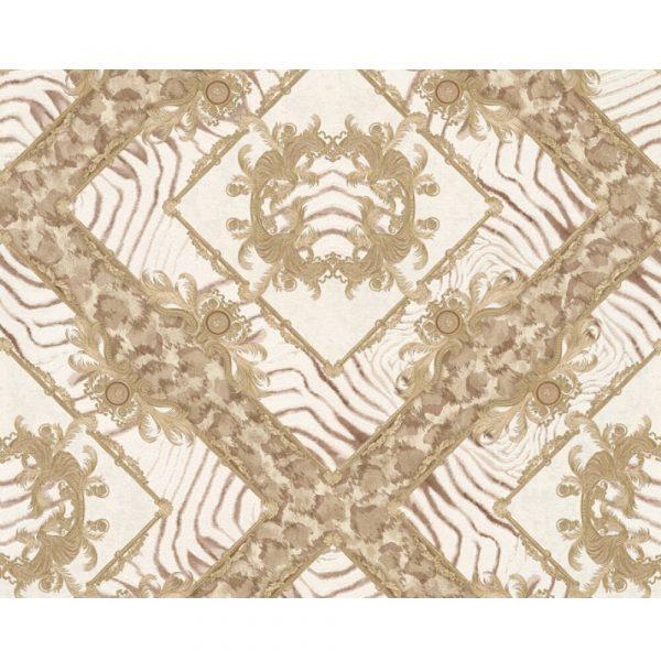 Wallpaper A.S Creation 349041 Versace .70x10,05 m(7m2)