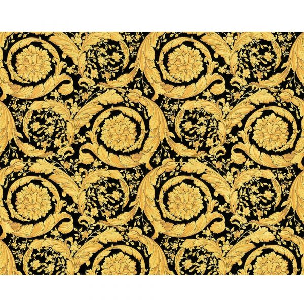 Wallpaper A.S Creation 935834 Versace .70x10,05 m(7m2)