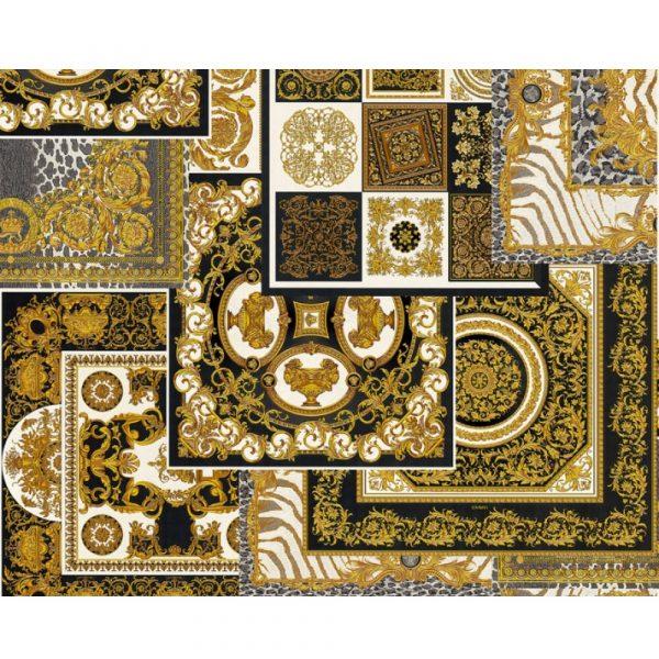 Wallpaper A.S Creation 370483 Versace .70x10,05 m(7m2)