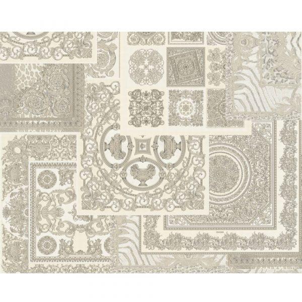 Wallpaper A.S Creation 370485 Versace .70x10,05 m(7m2)