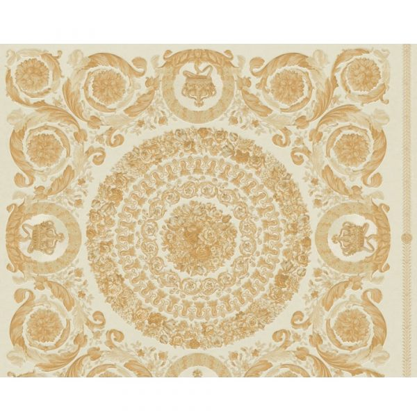 Wallpaper A.S Creation 370552 Versace .70x10,05 m(7m2)