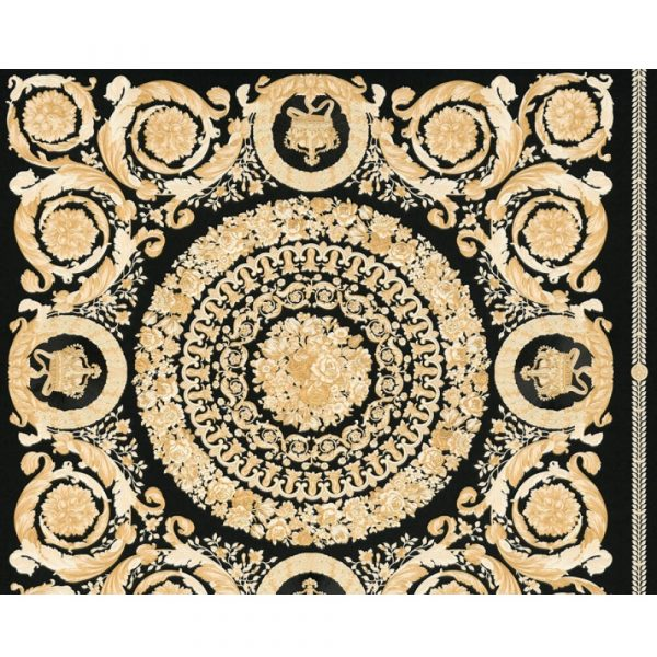 Wallpaper A.S Creation 370553 Versace .70x10,05 m(7m2)