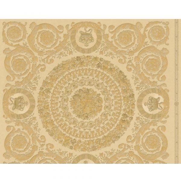 Wallpaper A.S Creation 370554 Versace .70x10,05 m(7m2)