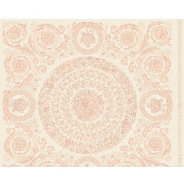 Wallpaper A.S Creation 370556 Versace .70x10,05 m(7m2)