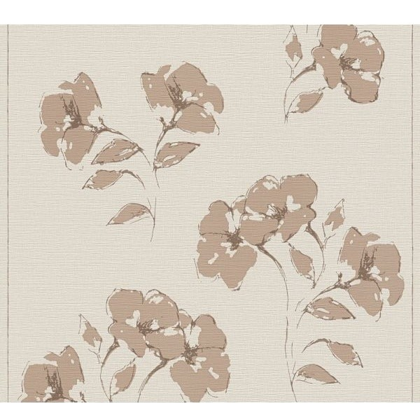 Wallpaper A.S Creation 957501 Fioretto .53x10,05 m(5m2)